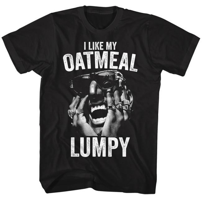 Digital Underground Lumpty Lump Black Adult T-Shirt