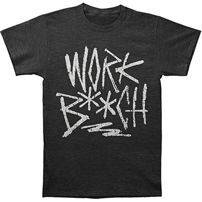 Britney Spears Work Bch T-Shirt