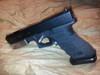 SJC Glock Thumb Rest, Dowel type,