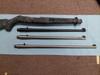 Digital Camo Ruger 1022 rifle stock