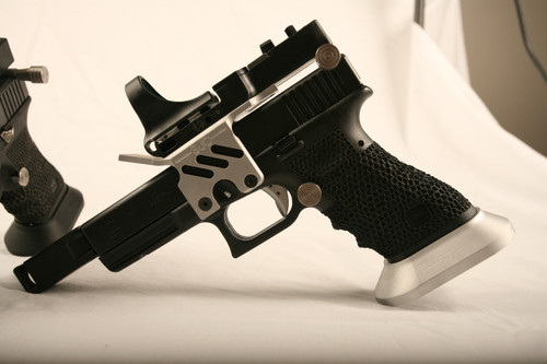 SJC C-More mount for Glocks