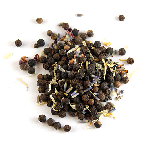 Flower Power Peppercorn Blend