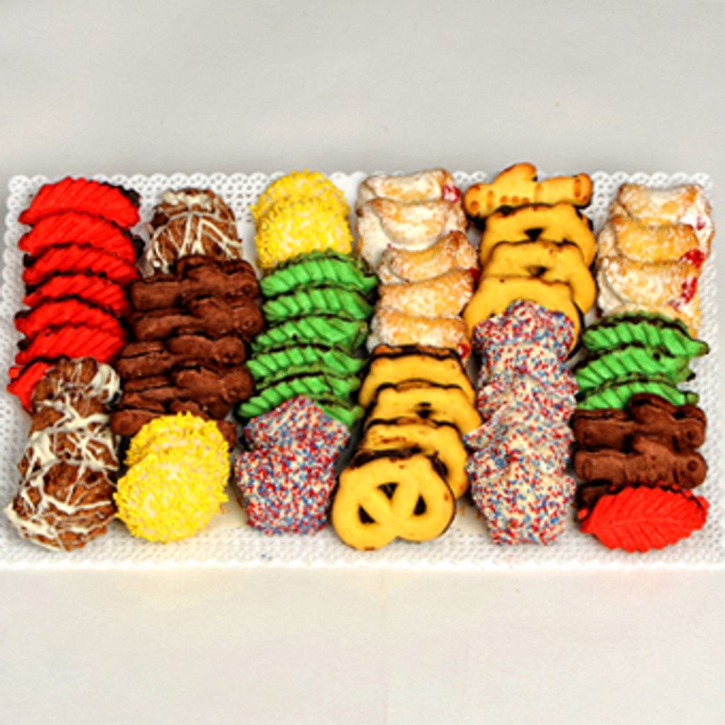All Cookie Tray