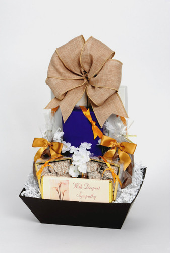 Sympathy Basket Small