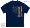 Absolute Volunteer Firefighter T-Shirt (FF2132)