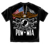 POW - MIA You Are Not Forgotten T-Shirt (MM2149)