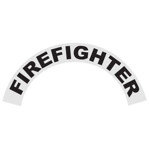 Firefighter Helmet Crescent