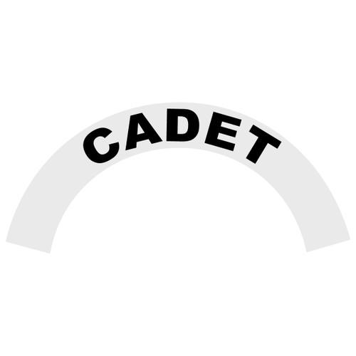 Cadet Helmet Crescent