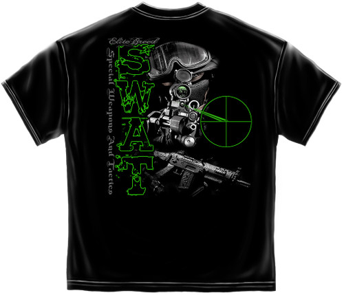 Elite Breed Swat T-Shirt (THD201)