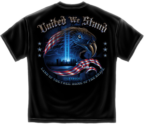 United We Stand T-Shirt (FF2067)