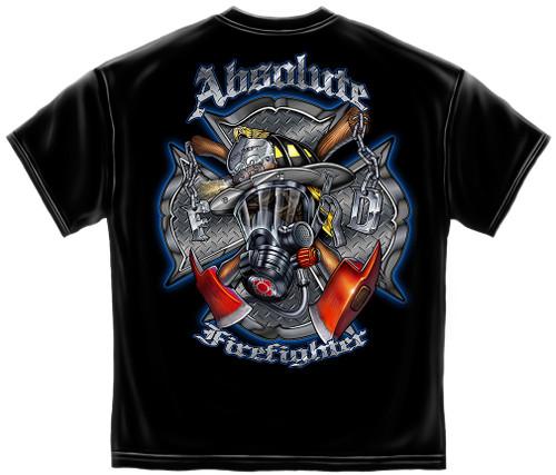 Absolute Firefighter T-Shirt (FF2050)
