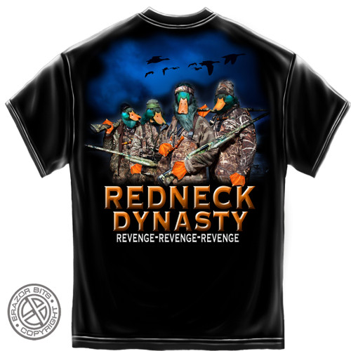 Redneck Dynasty T-Shirt