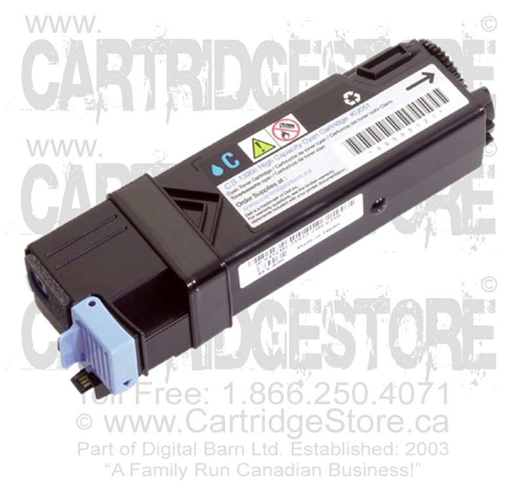 Compatible Dell 1320 C Toner Cartridge