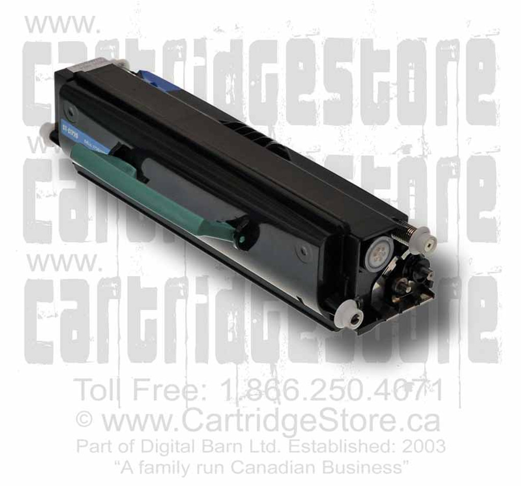 Compatible Dell 1720 Toner Cartridge