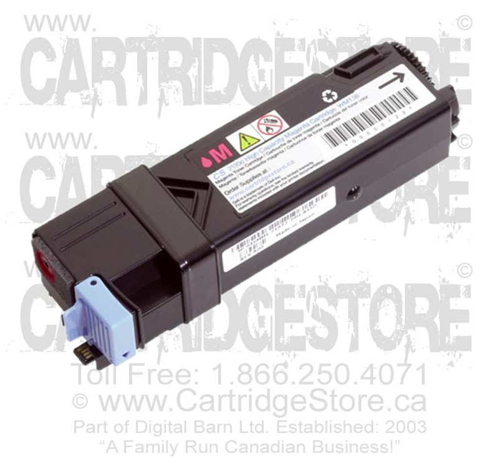 Compatible Dell 2135 M Toner Cartridge