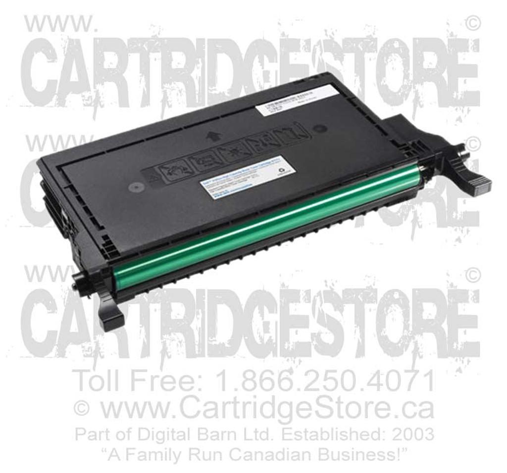 Compatible Dell 2145 BK Toner Cartridge