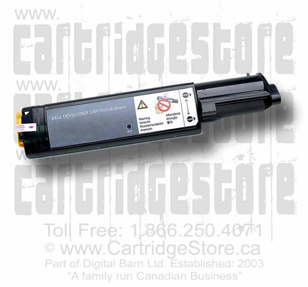 Compatible Dell 3000 BK Toner Cartridge