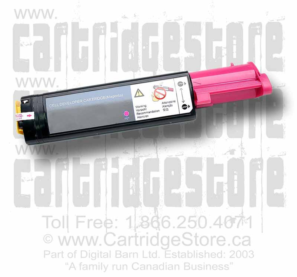 Compatible Dell 3000 M Toner Cartridge