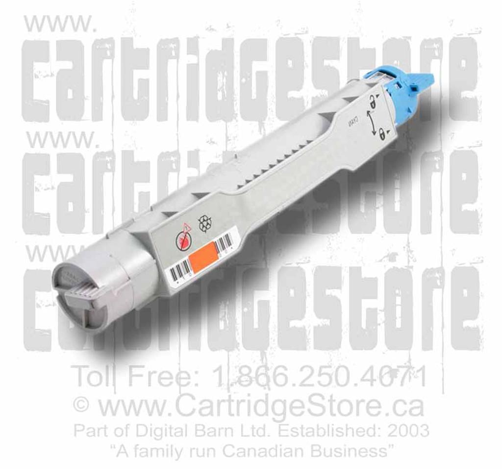 Compatible Dell 5100 C Toner Cartridge