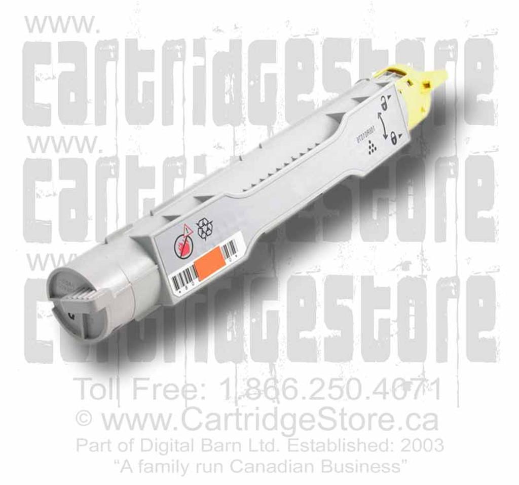 Compatible Dell 5100 Y Toner Cartridge
