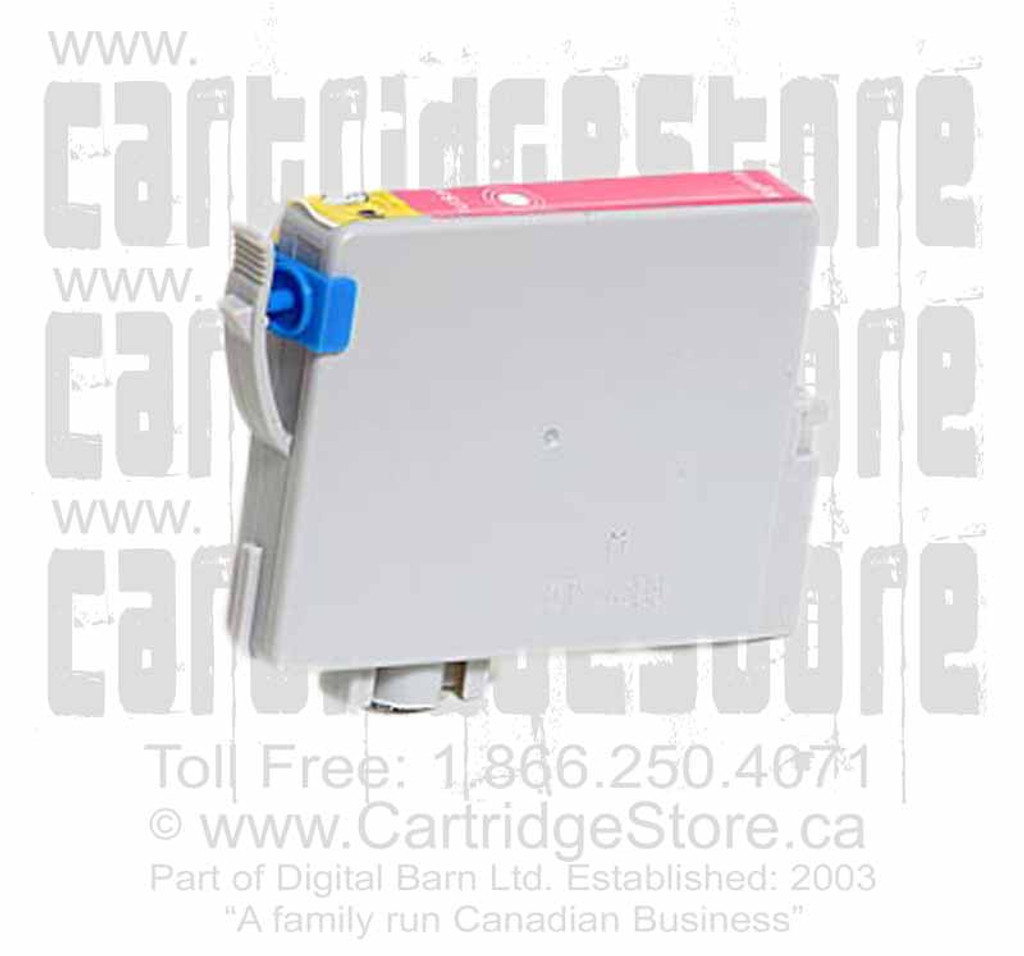 Remanufactured Epson T054320 Ink Cartridge