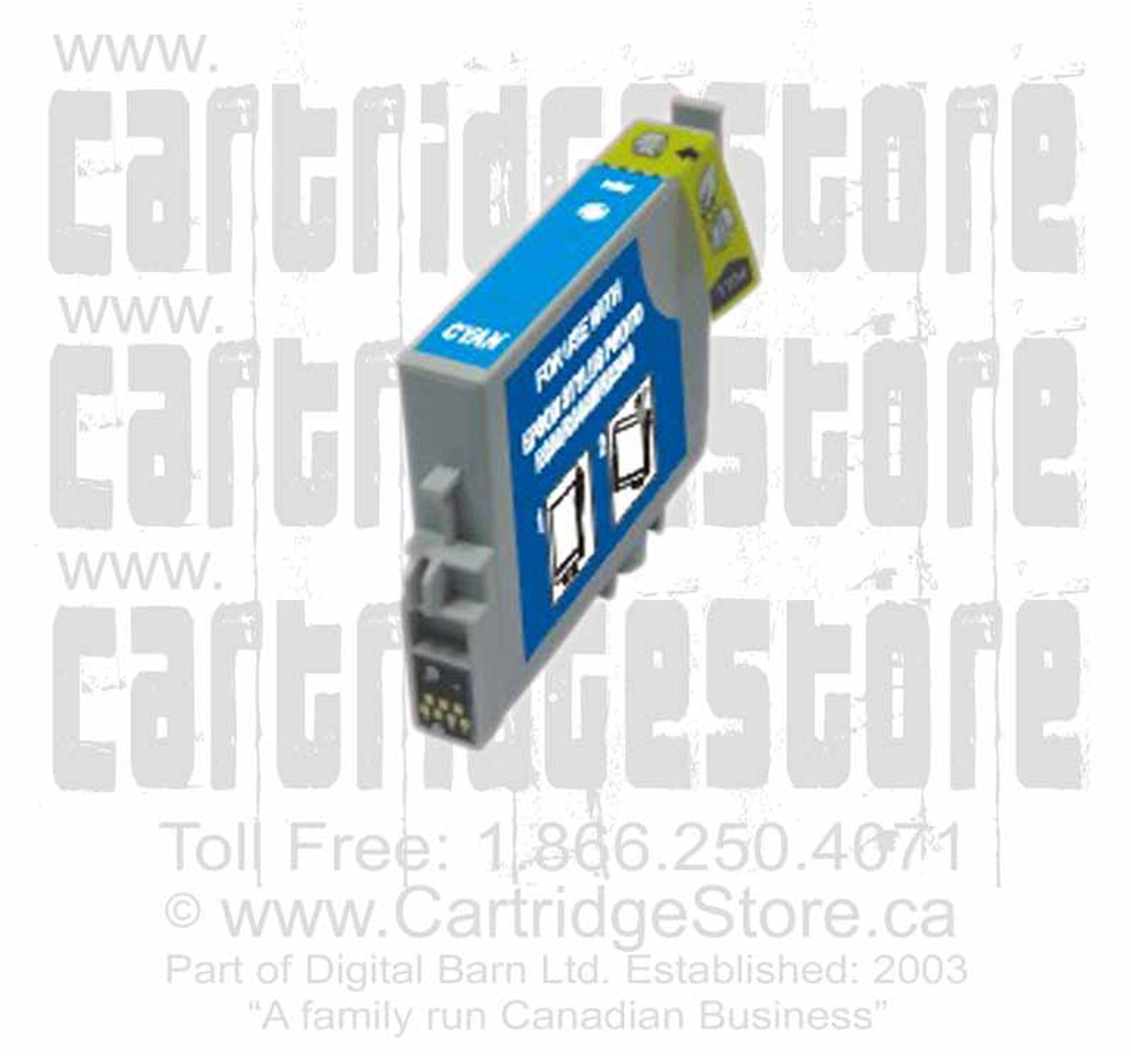 Remanufactured Epson T054920 Ink Cartridge