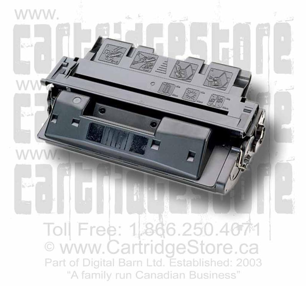 Compatible HP C8061X Toner Cartridge