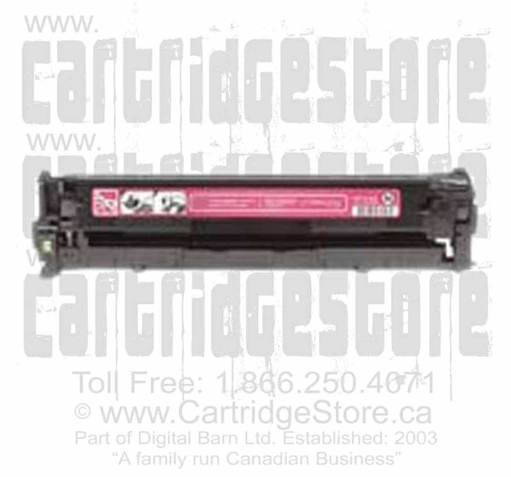 Compatible HP CB543A Toner Cartridge