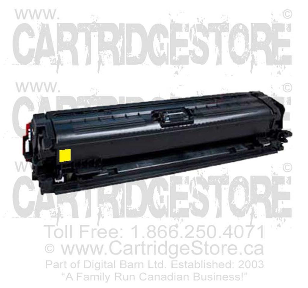 Compatible CE272A Toner for Laserjet HP CP5525 Printers