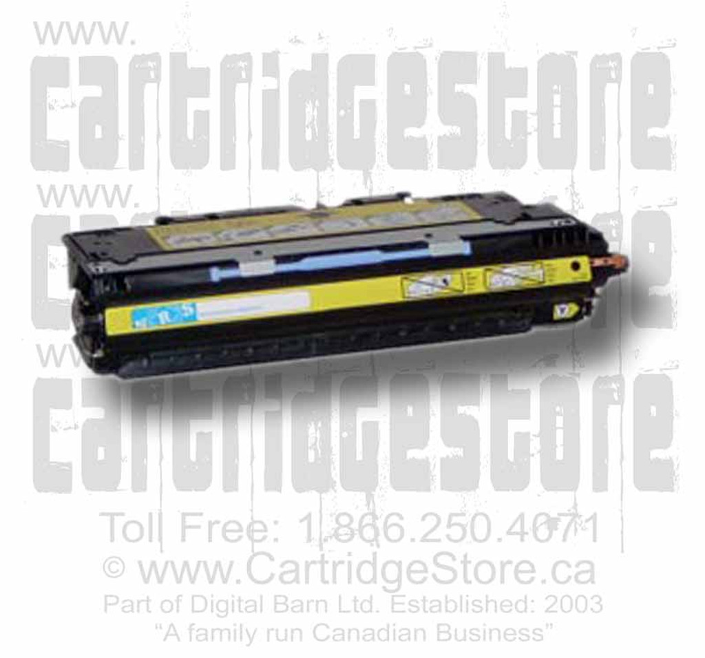 Compatible HP Q2672A Toner Cartridge