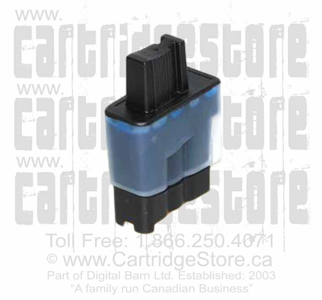 Compatible Brother LC 41C Ink Cartridge