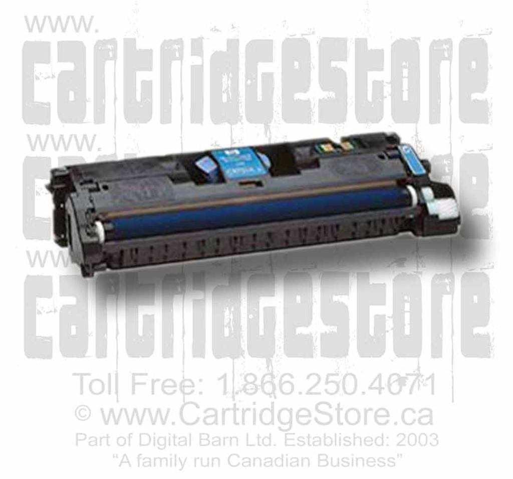 Compatible HP Q3961A Toner Cartridge