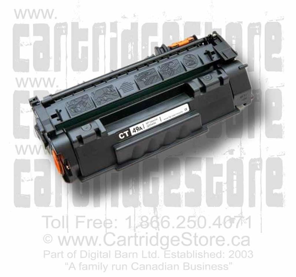 Compatible HP Q5949A Toner Cartridge