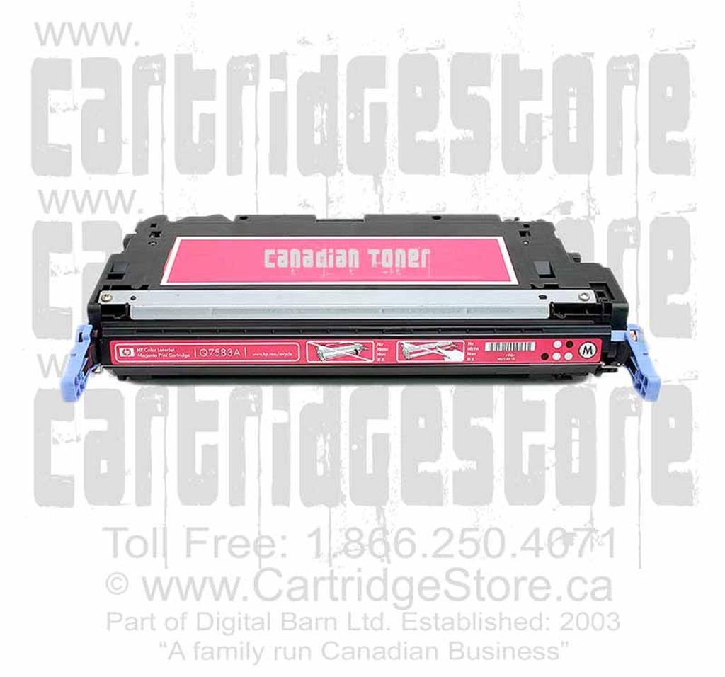 Compatible HP Q6473A Toner Cartridge