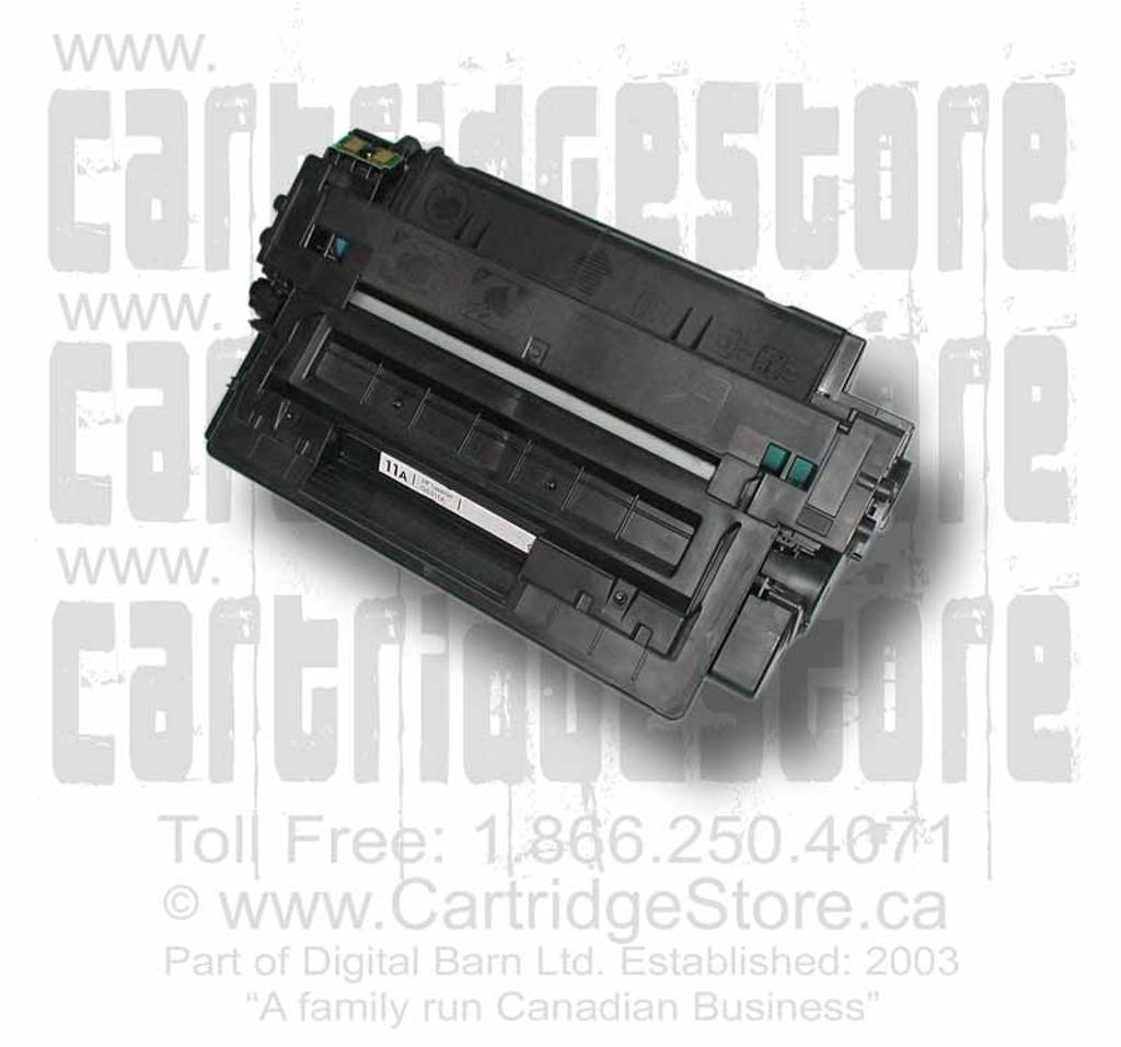 Compatible HP Q6511X Toner Cartridge