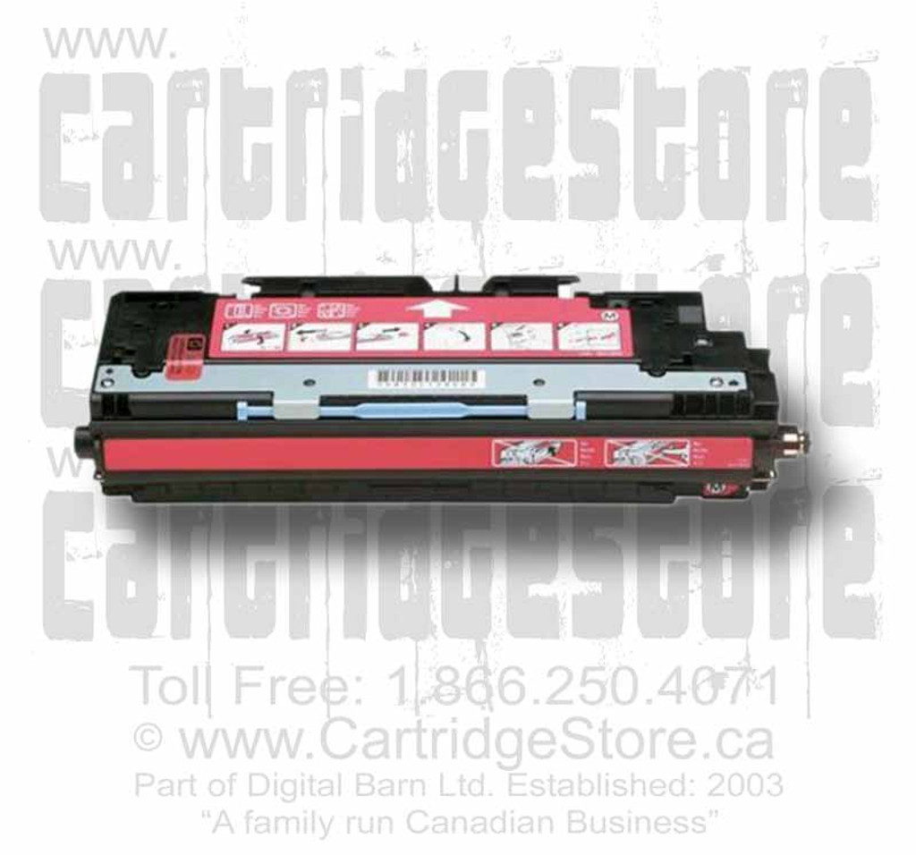 Compatible HP Q7563A Toner Cartridge
