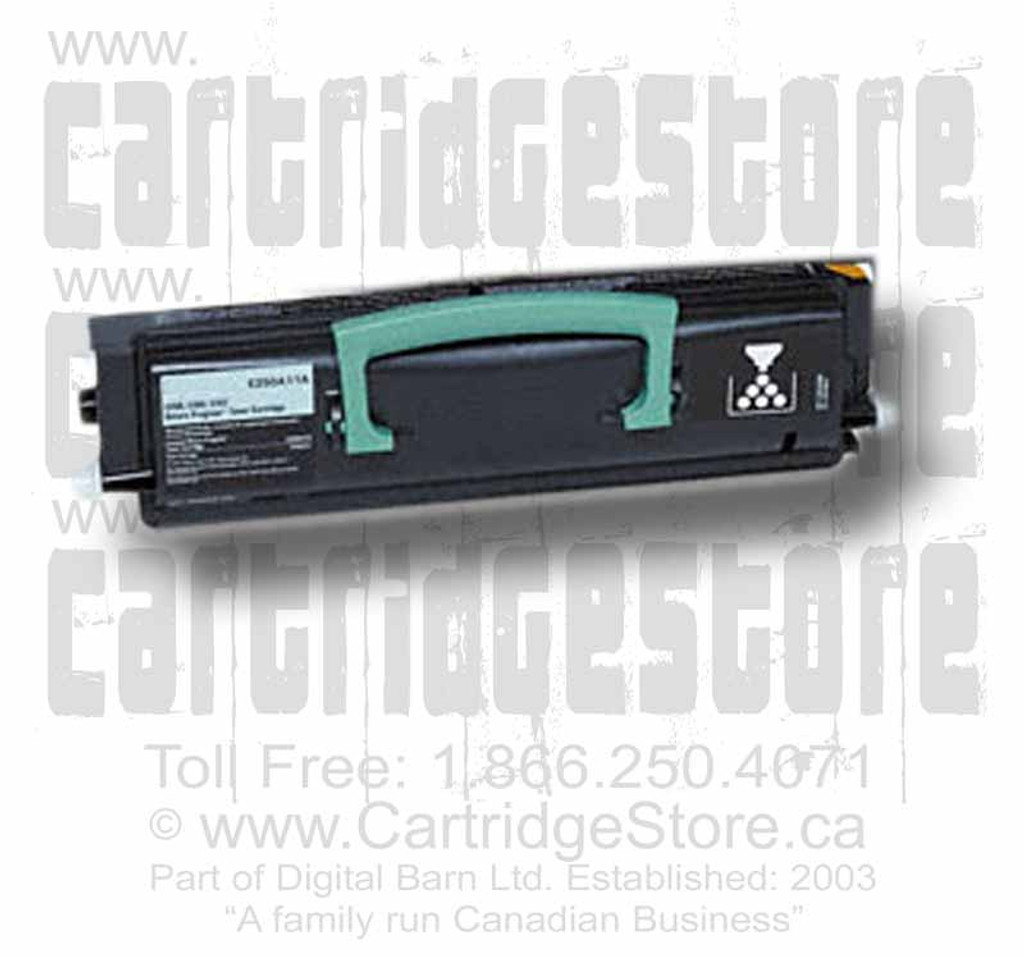 Compatible Lexmark E250 Toner Cartridge Toner Cartridge