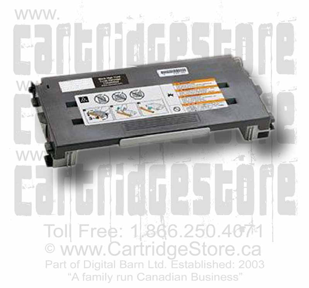 Compatible Lexmark C500 C500H2KG Colour Toner Cartridge