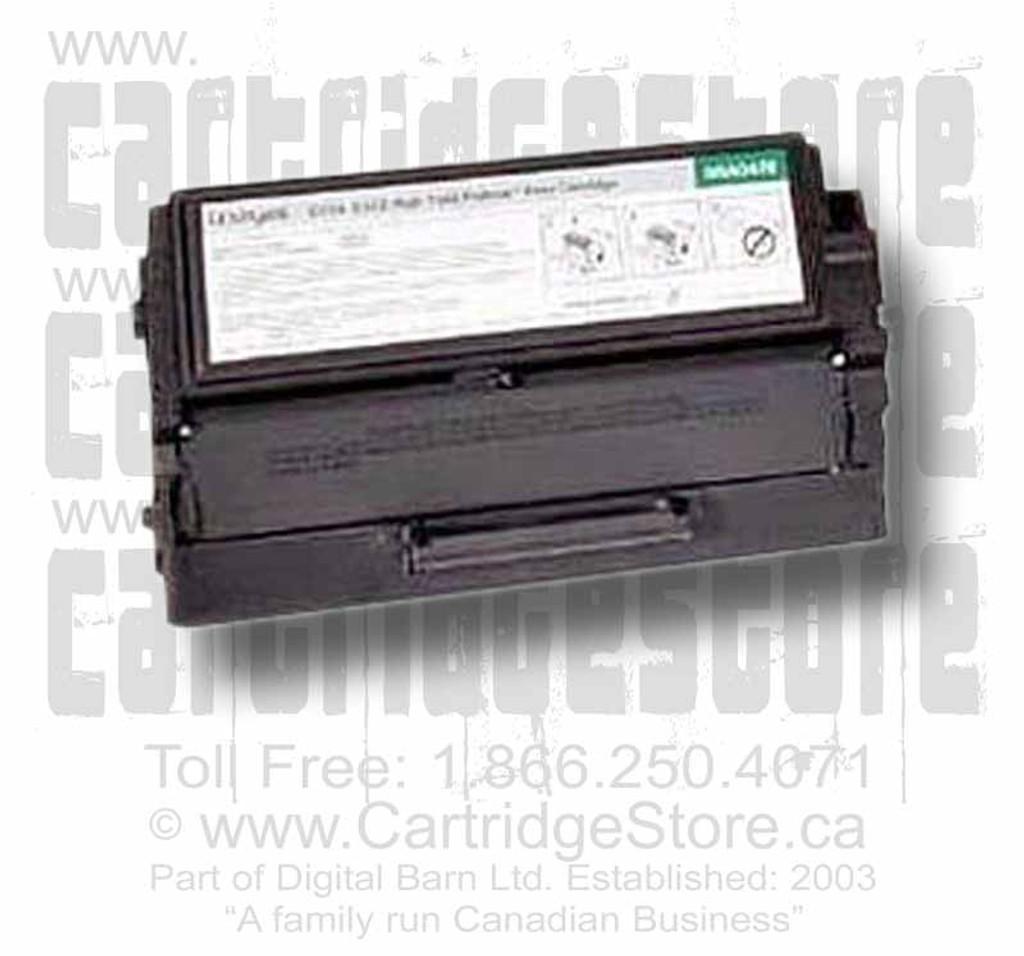 Compatible Lexmark E320 08A0478 Toner Cartridge