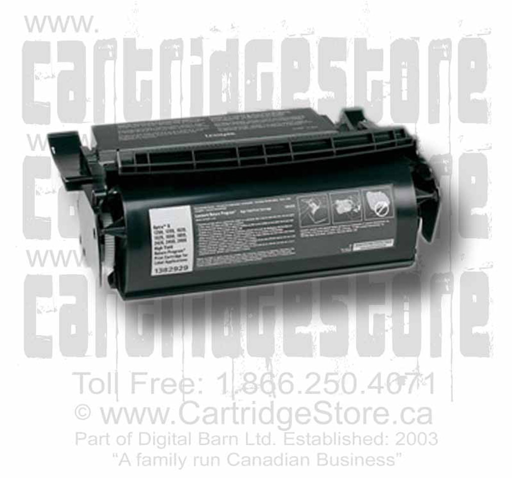 Compatible Lexmark Optra S 4059 1382625 Toner Cartridge
