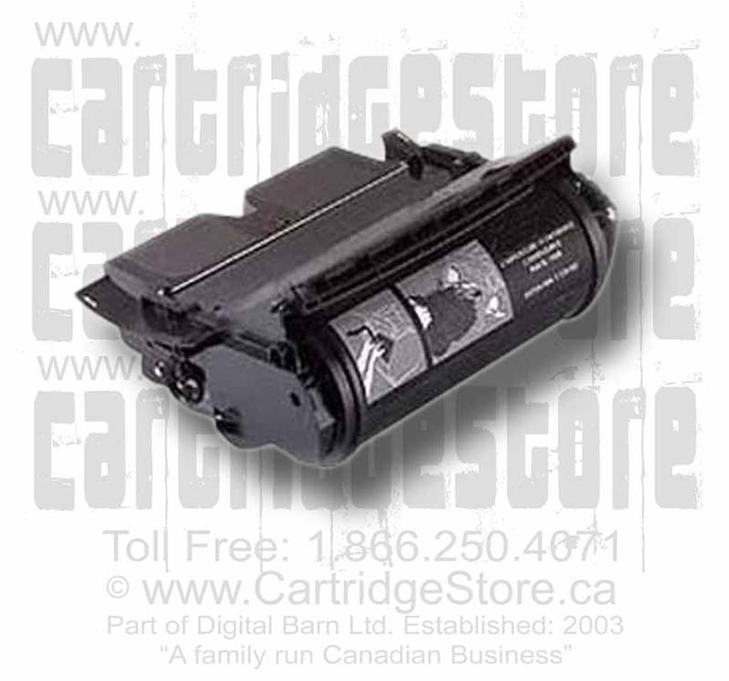 Compatible Lexmark T520 12A6835 Toner Cartridge