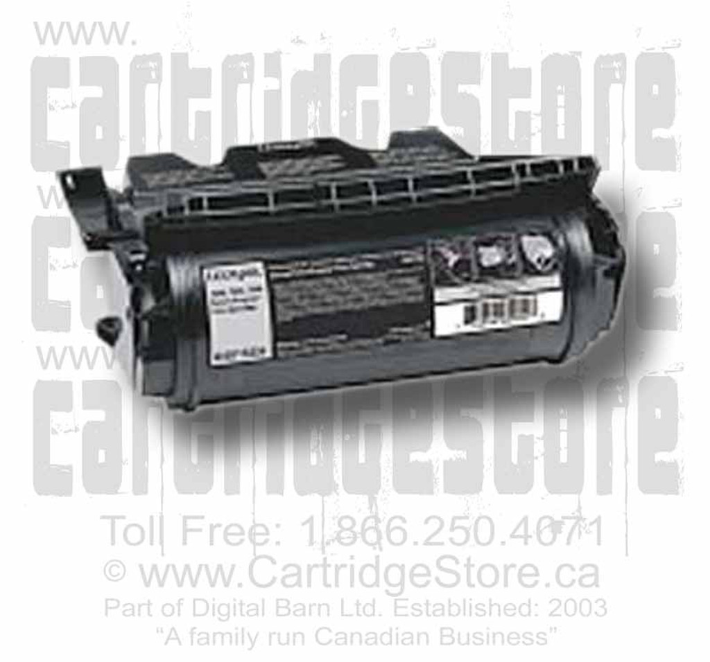 Compatible Lexmark T642 64015A Toner Cartridge