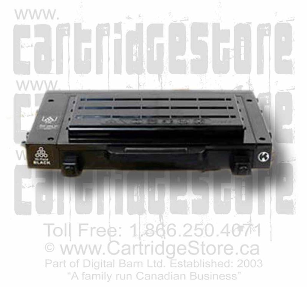 Compatible Samsung CLP500D7K Colour Toner Cartridge