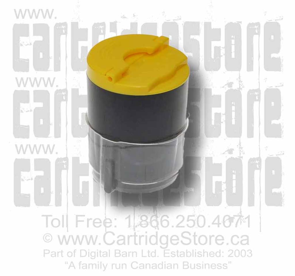Compatible Samsung CLPY300A Colour Toner Cartridge