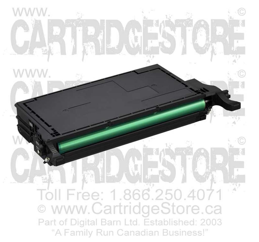 Compatible Samsung CLT-K609S Toner Cartridge
