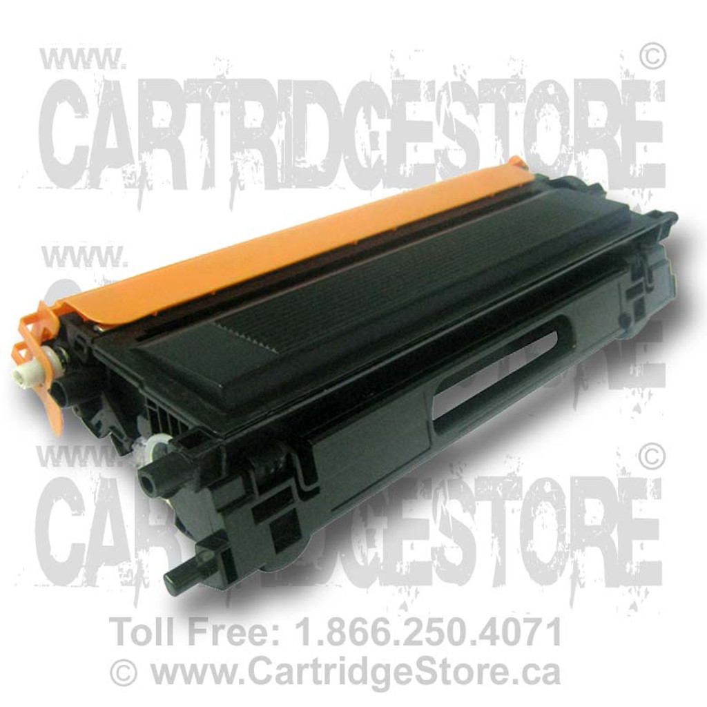 Brother TN115BK Toner Cartridge