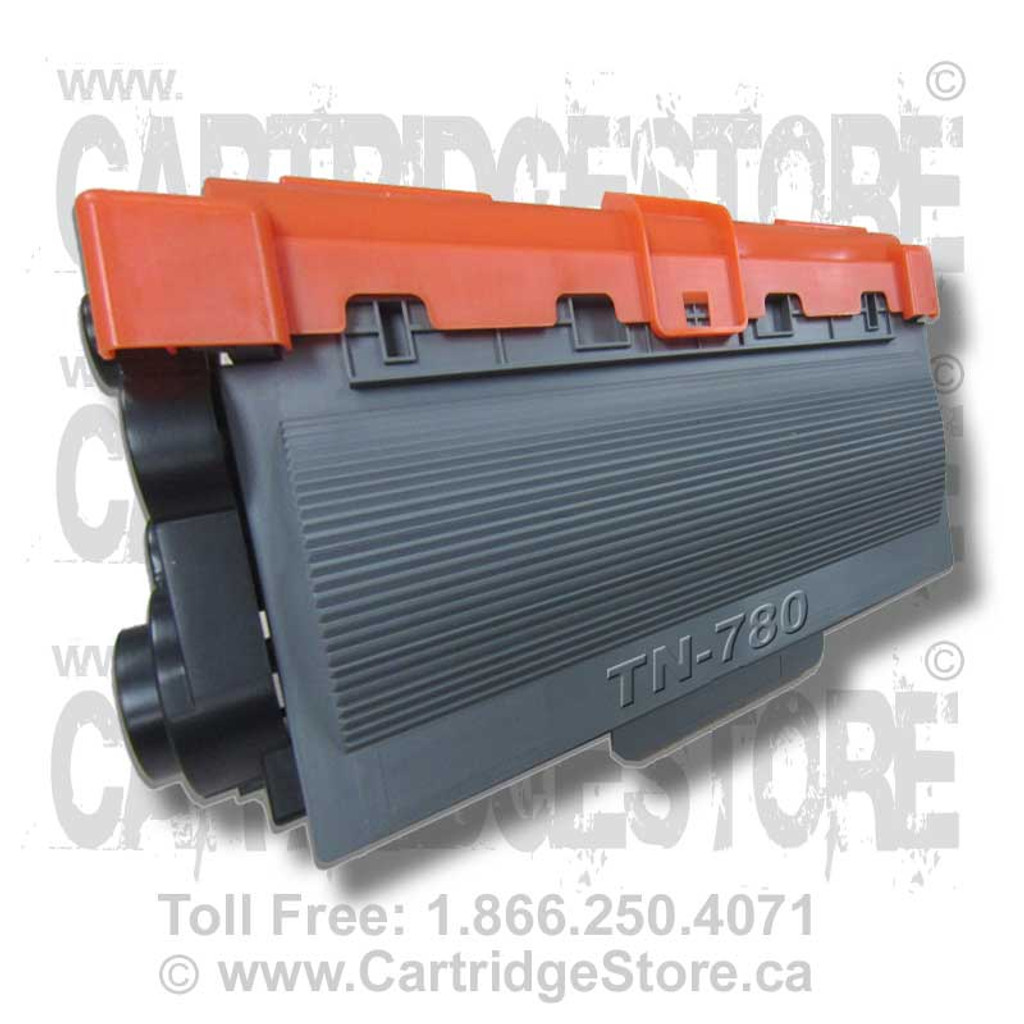 Brother TN780 Black Compatible Toner Cartridge from The Cartridge Store