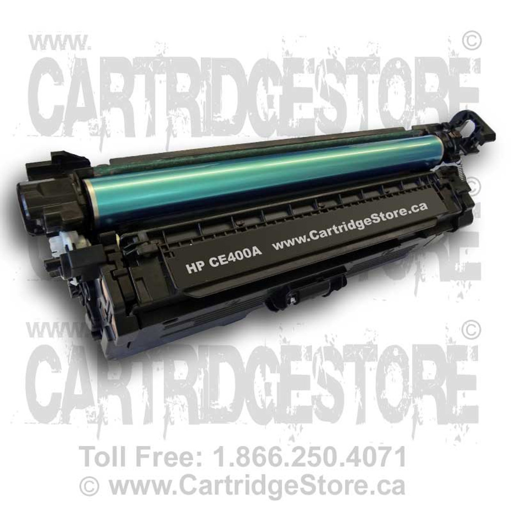 HP507A CE507A-Black-Toner-Cartridge