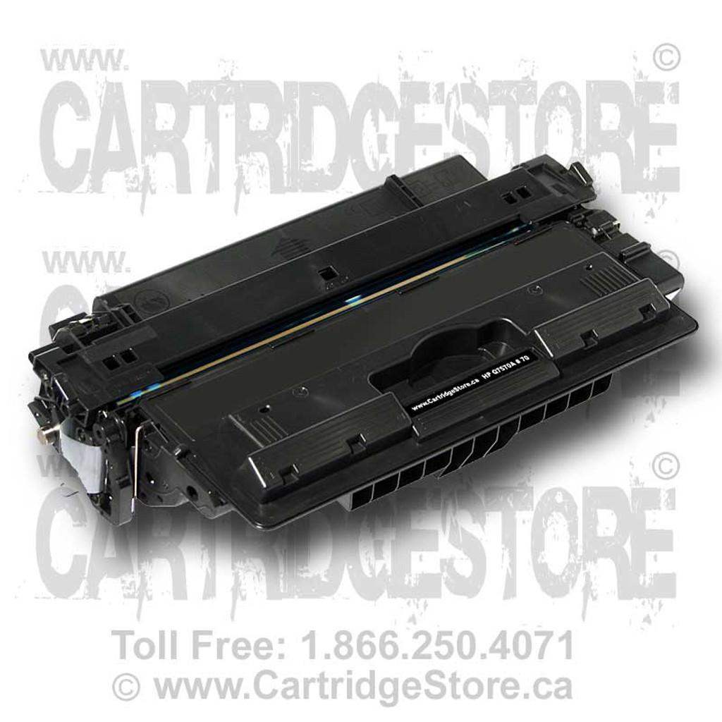 HP Q7570A Black Toner Cartridge HP 70A