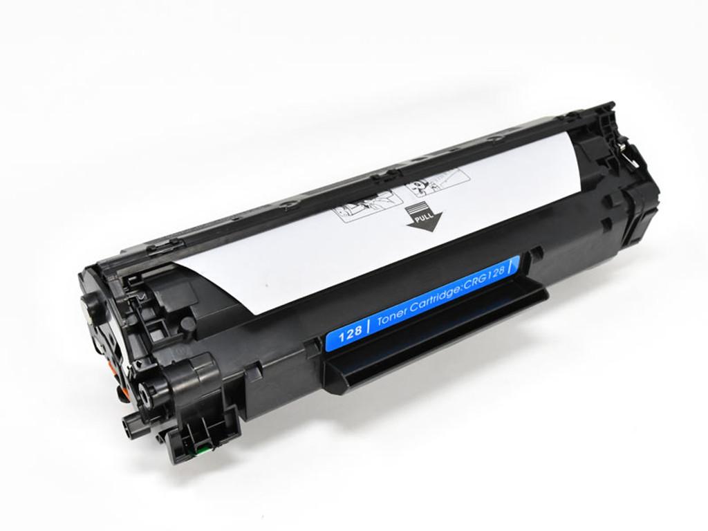 CANON 128 Compatible Black Toner Cartridge